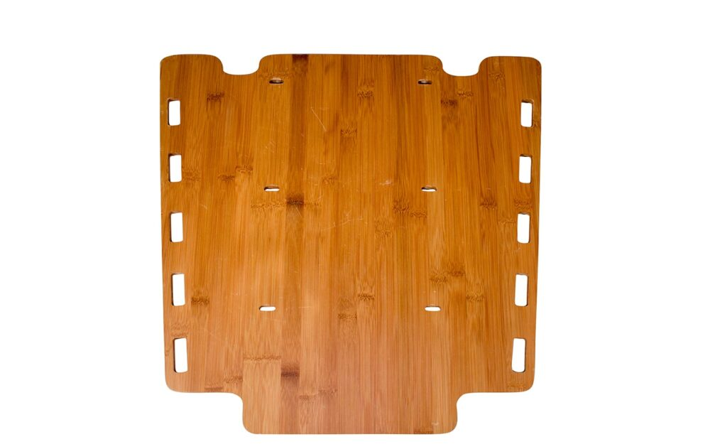Yuba Bamboo Base Board Supermarche 5
