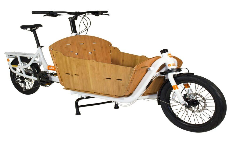 Yuba Bamboo Box Supermarche 3