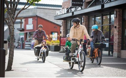 Yuba Life Style Multi Bikes 3