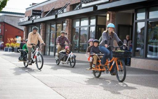 Yuba Life Style Multi Bikes 4