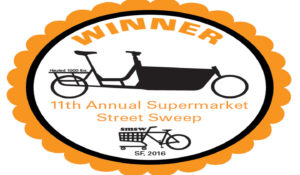 Yuba Supermarche Winner