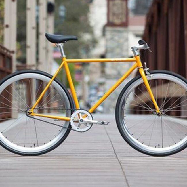 Vanliga cyklar