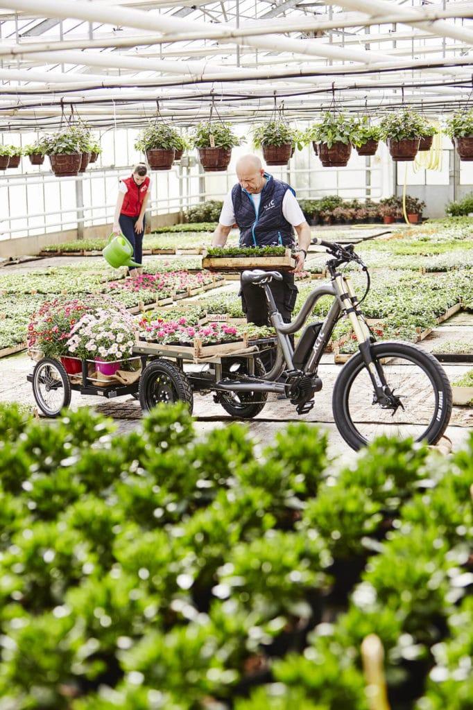 Small Businesses & Cargo Bikes