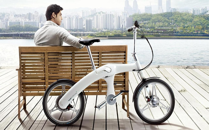 Reasons why you should buy an electric bike