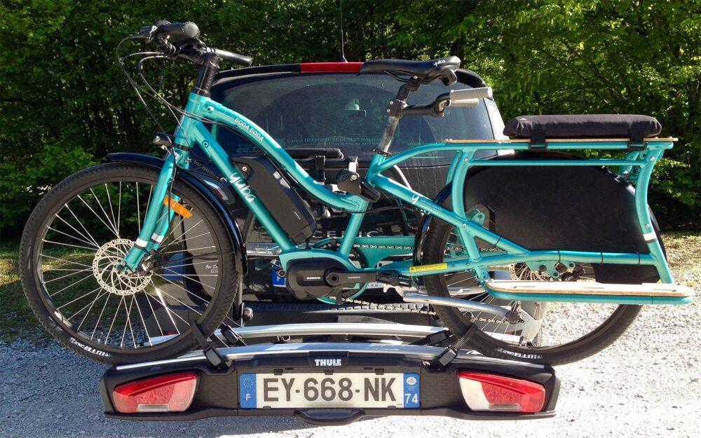 Yuba Boda Boda Car Rack Product 1