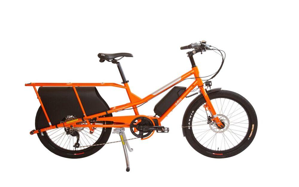 Yuba Electric Kombi Orange Product 1
