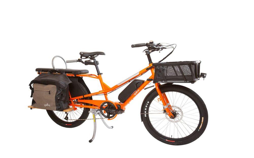 Yuba Electric Kombi Orange Product 10