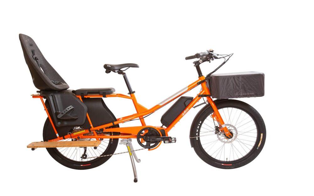 Yuba Electric Kombi Orange Product 13