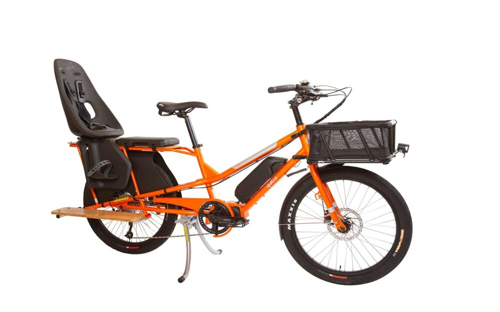 Yuba Electric Kombi Orange Product 14