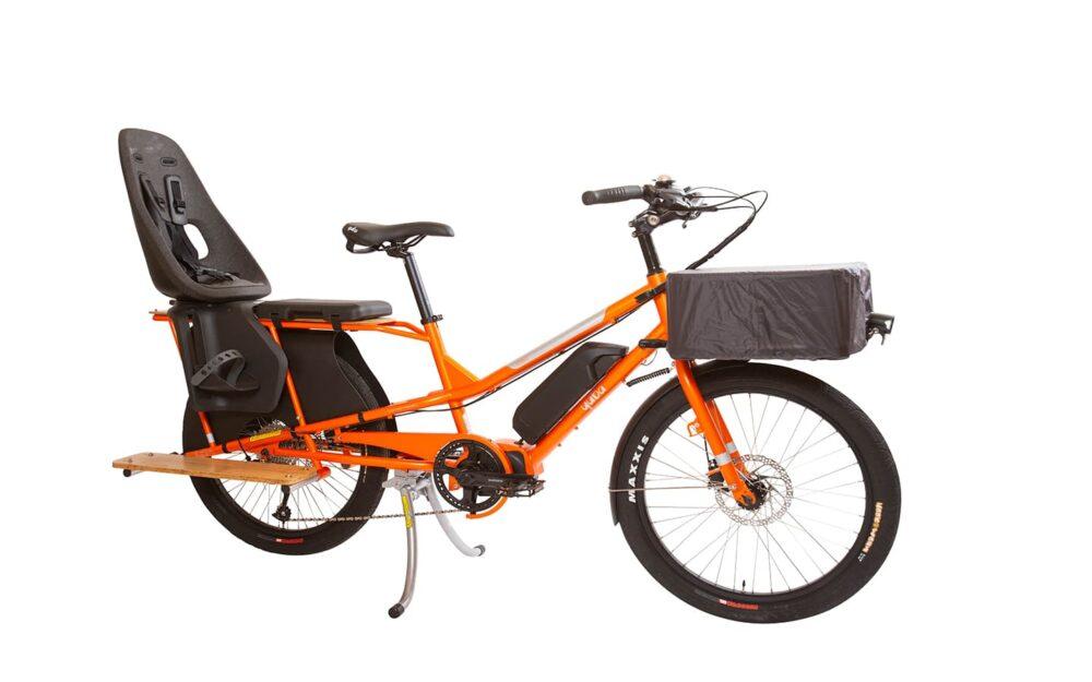 Yuba Electric Kombi Orange Product 15