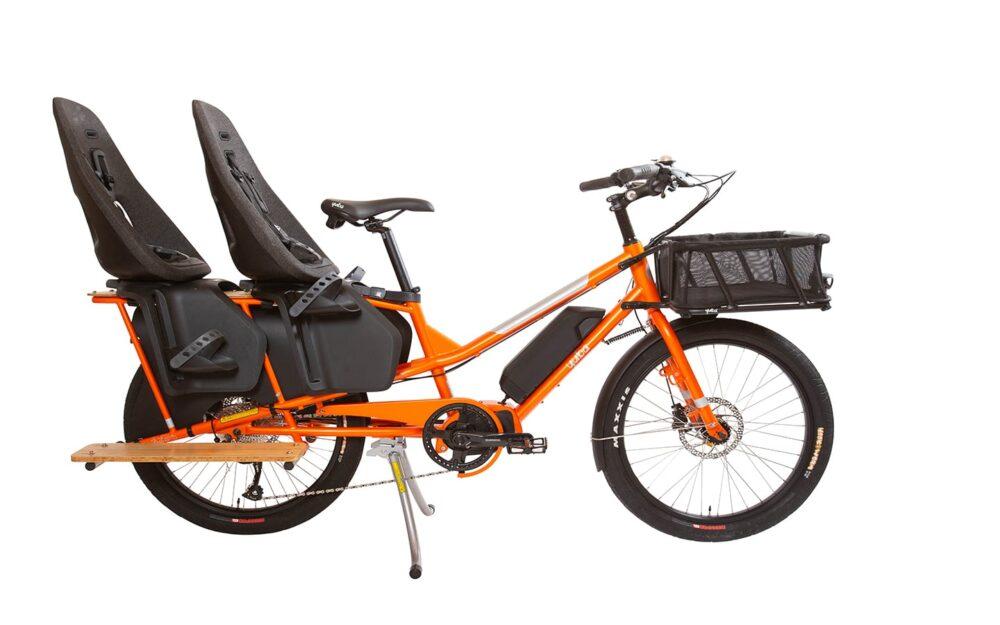 Yuba Electric Kombi Orange Product 16