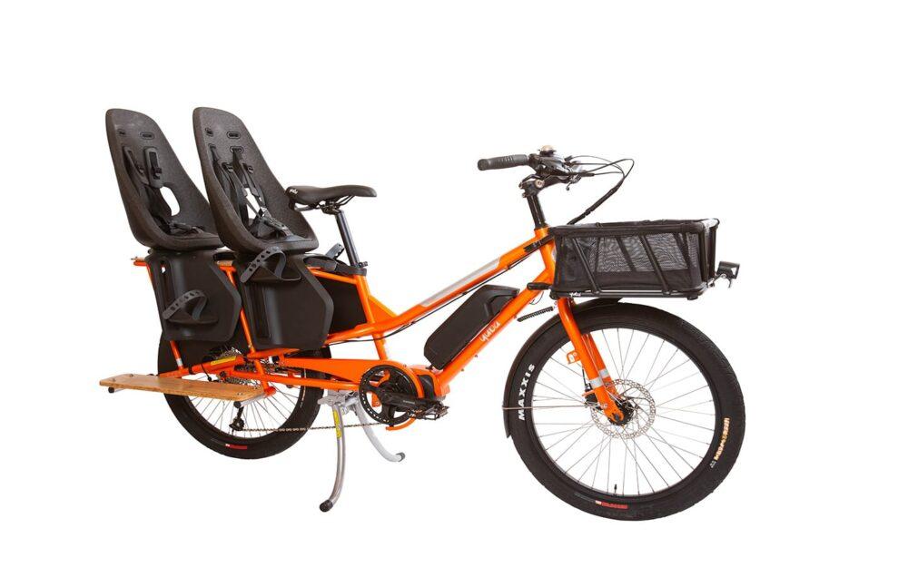 Yuba Electric Kombi Orange Product 17