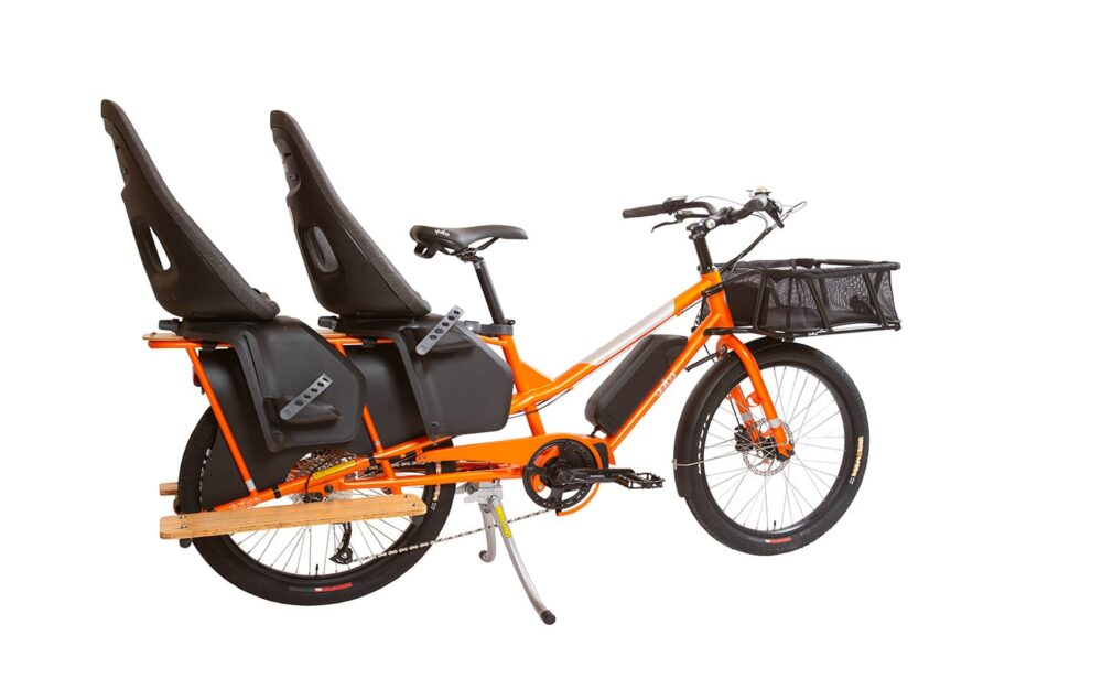 Yuba Electric Kombi Orange Product 18