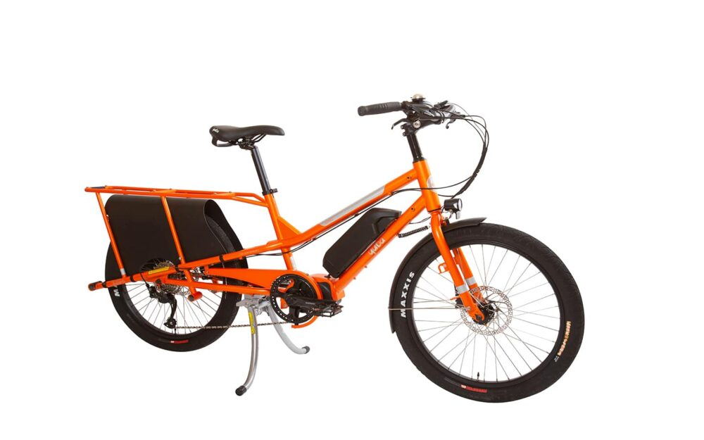 Yuba Electric Kombi Orange Product 2