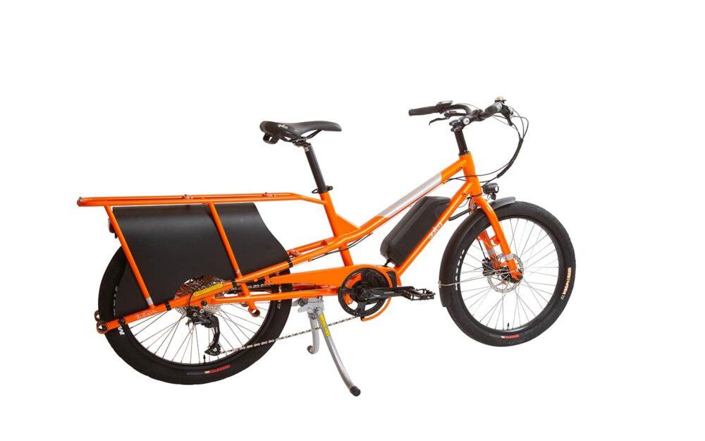 Yuba Electric Kombi Orange Product 3