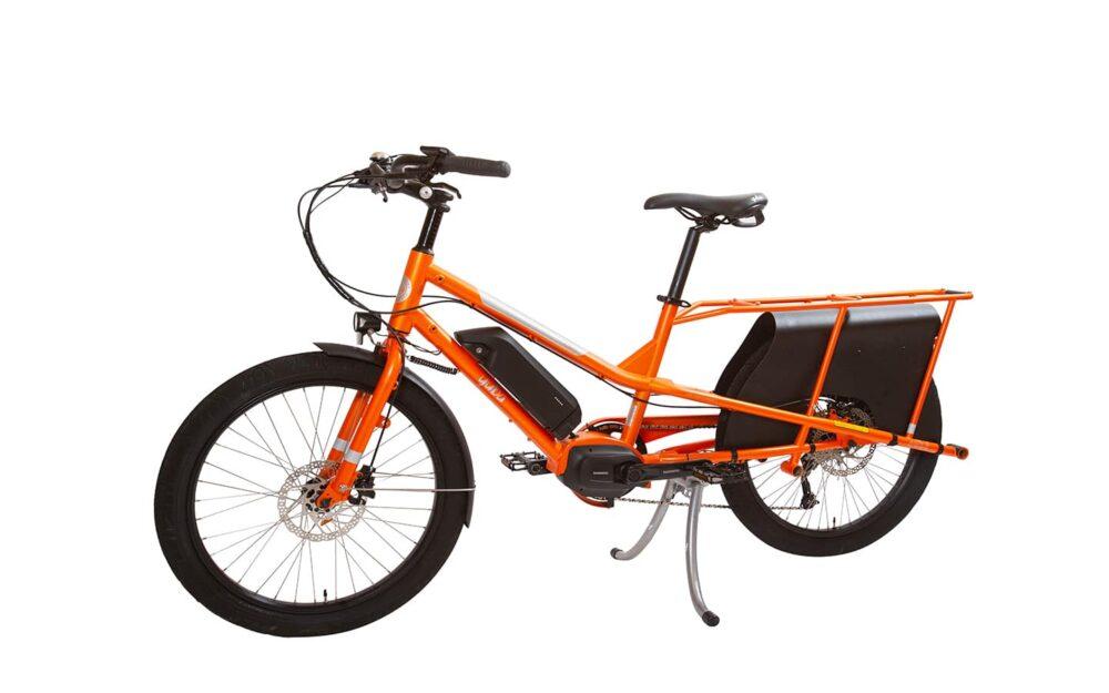 Yuba Electric Kombi Orange Product 4