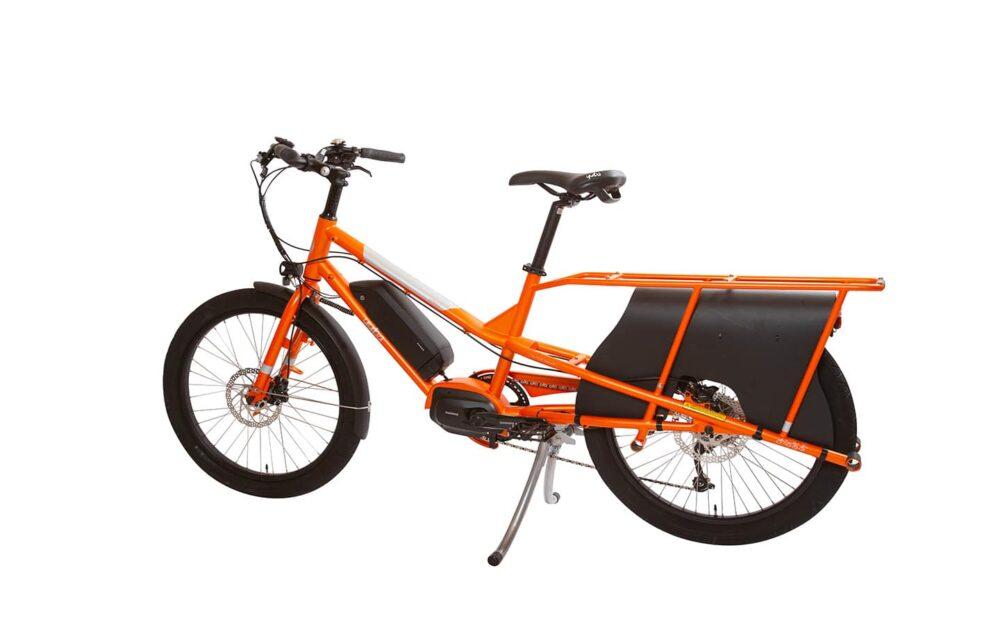 Yuba Electric Kombi Orange Product 5