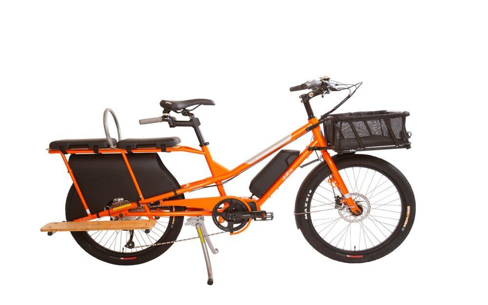 Yuba Electric Kombi Orange Product 6