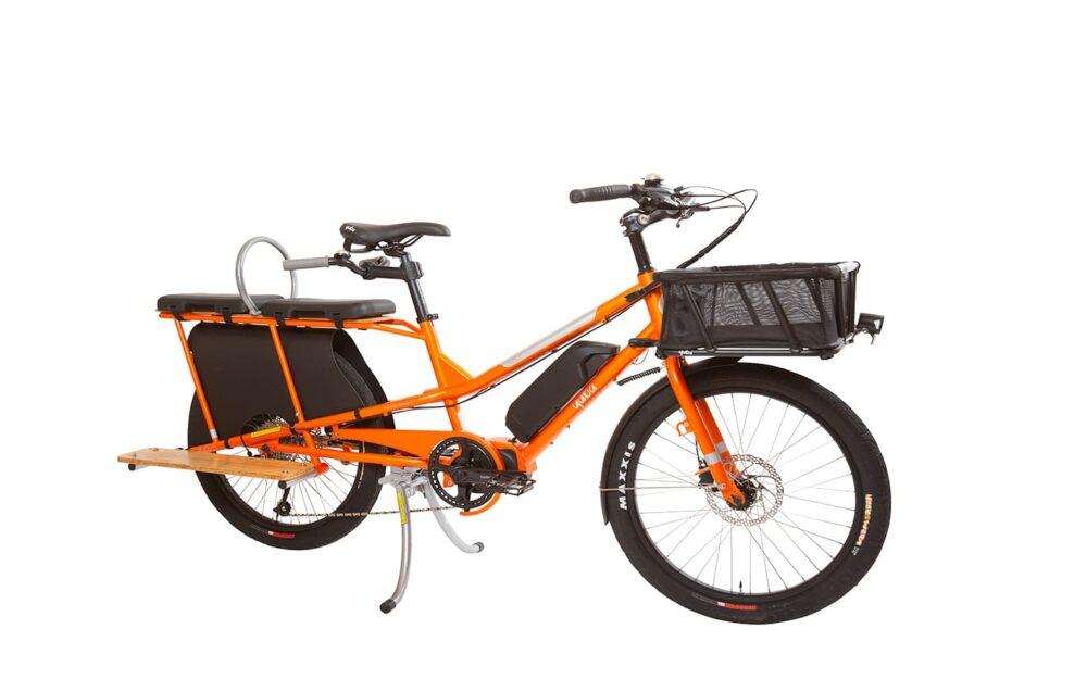 Yuba Electric Kombi Orange Product 7
