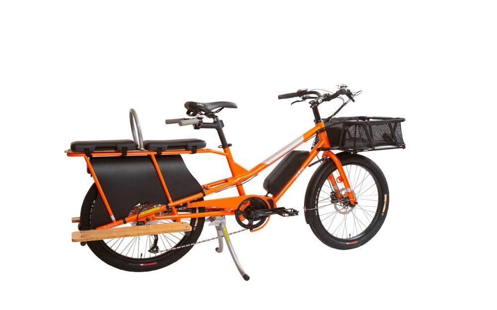 Yuba Electric Kombi Orange Product 8