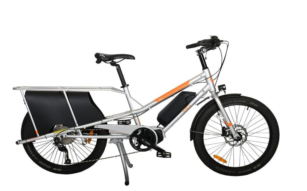 Yuba Electric Kombi Silver Product 1