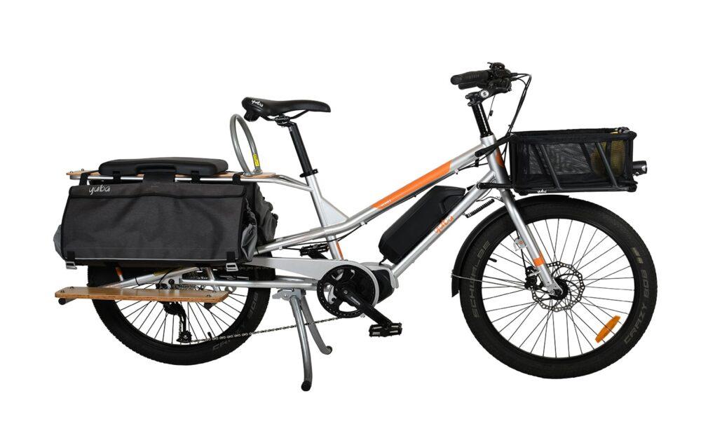 Yuba Electric Kombi Silver Product 12