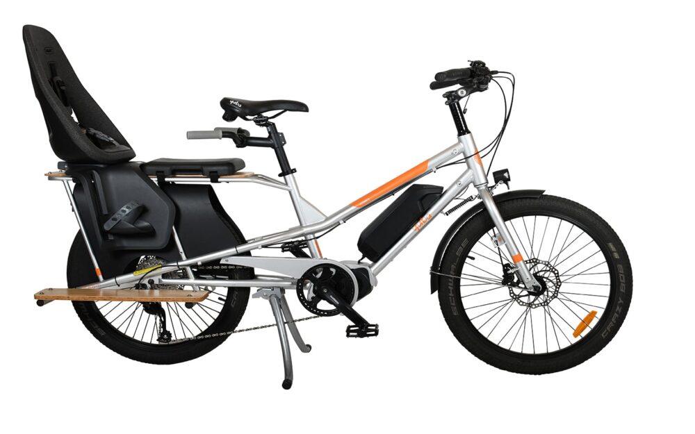 Yuba Electric Kombi Silver Product 16