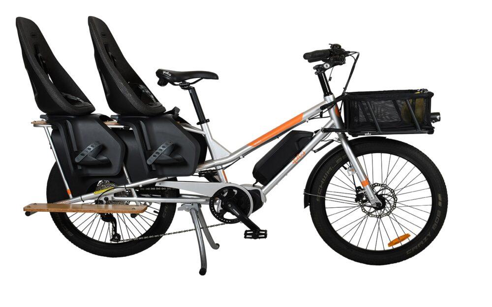 Yuba Electric Kombi Silver Product 20