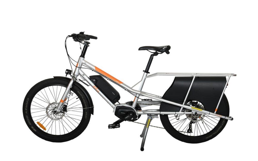 Yuba Electric Kombi Silver Product 4