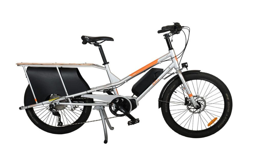 Yuba Electric Kombi Silver Product 5