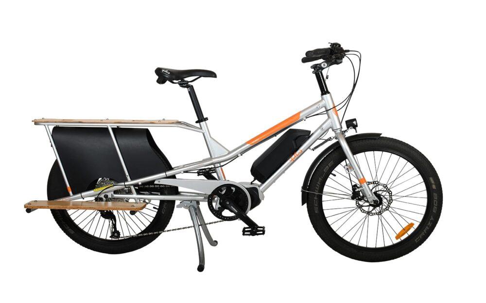 Yuba Electric Kombi Silver Product 6
