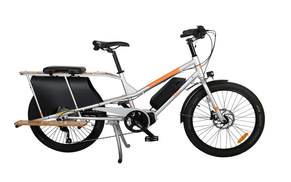 Yuba Electric Kombi Silver Product 7