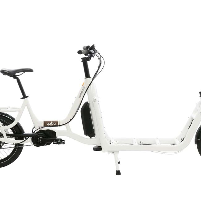 Yuba Electric Supermarche Product 1