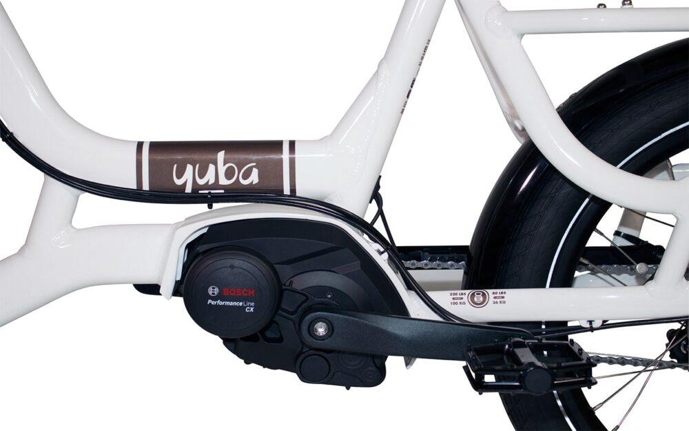 Yuba Electric Supermarche Product 12