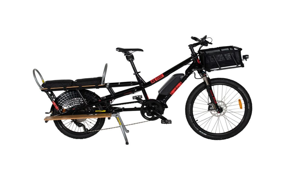 Yuba Spicy Curry All Terrain Product 13