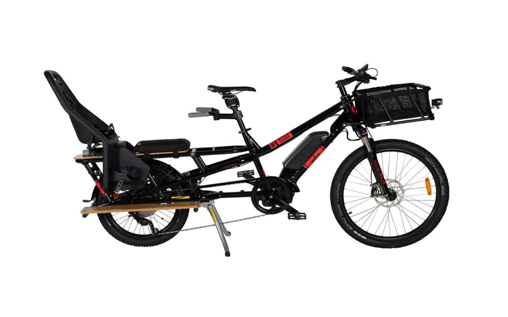 Yuba Spicy Curry All Terrain Product 25