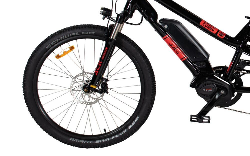 Yuba Spicy Curry All Terrain Product 26