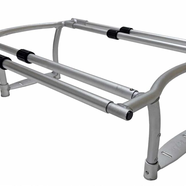Adjustable Monkey Bars 1
