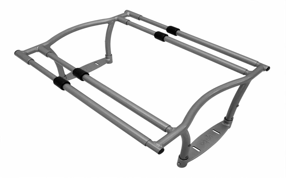 Adjustable Monkey Bars 7
