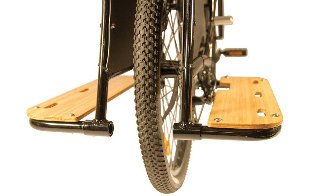 Yuba Bamboo Boards Boda Boda 4