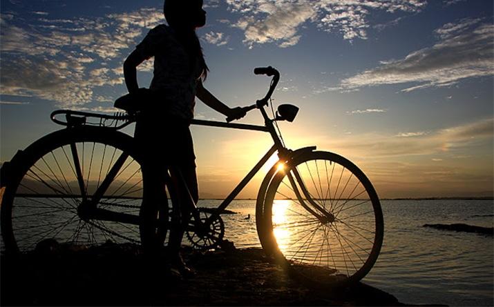 E-bike Stats