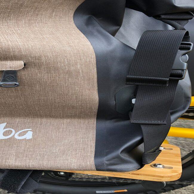Yuba Baguette Bag Product 5