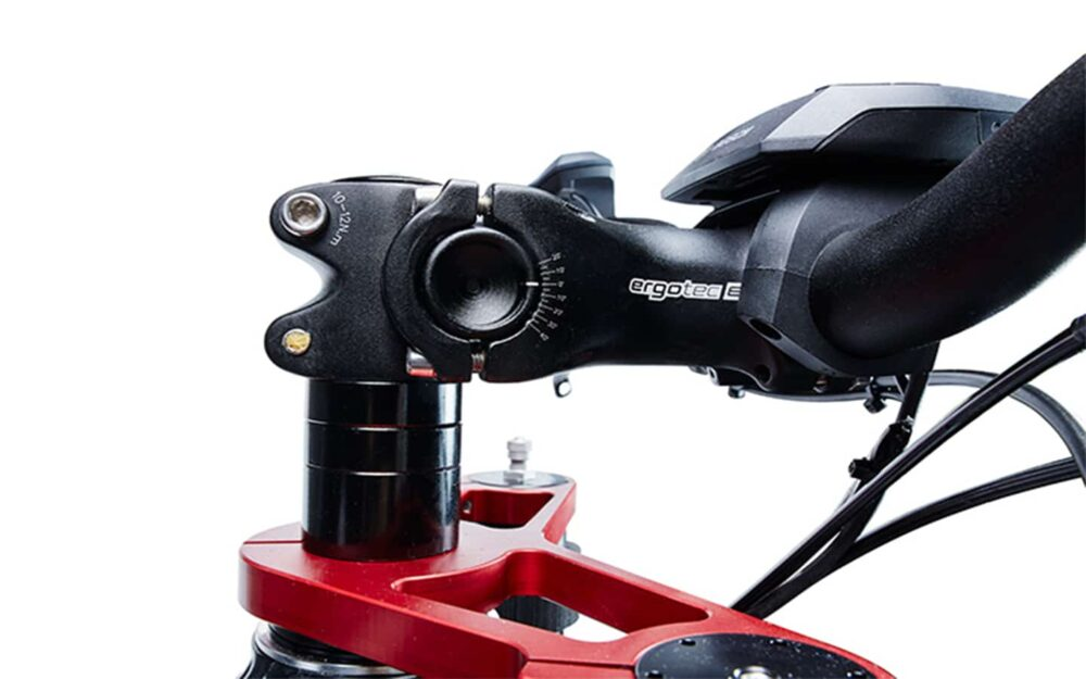 XCYC Height-Adjustable Stem