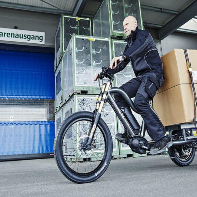 Freight Bikes