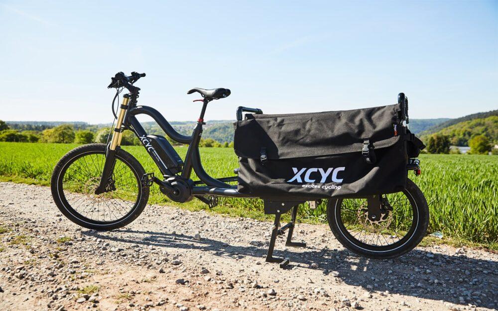 XCYC Pickup Life Product 2