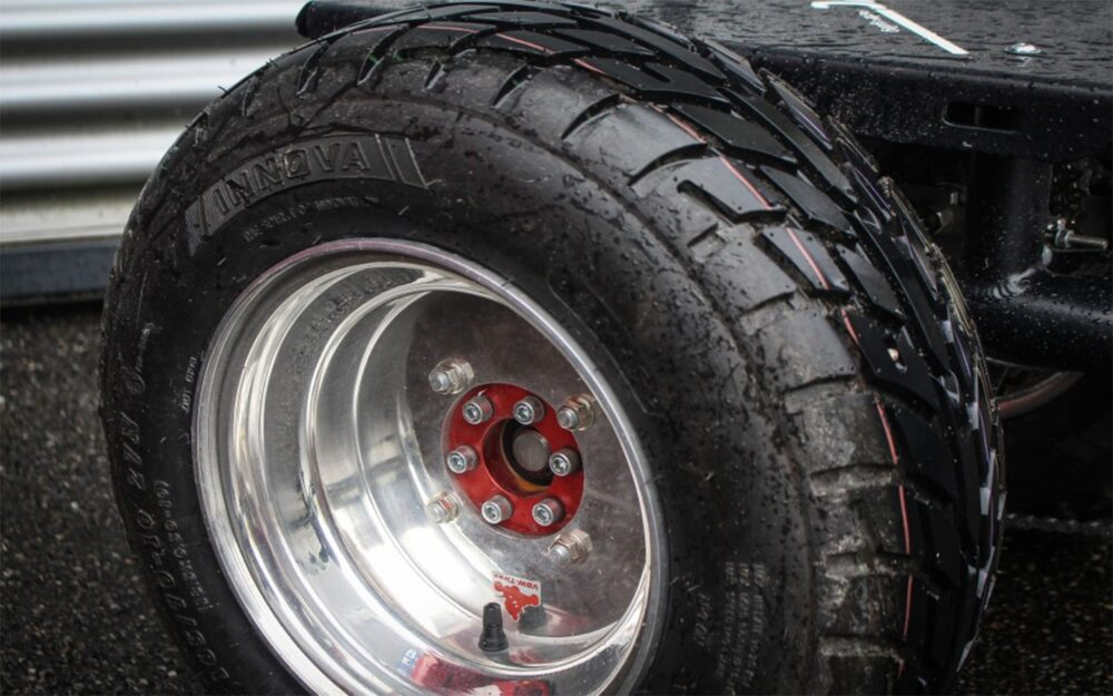 XCYC Pickup Performance Tire