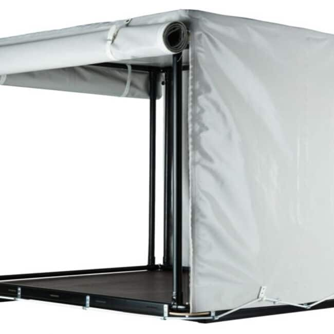 XCYC Work Trailer Cover Product 1