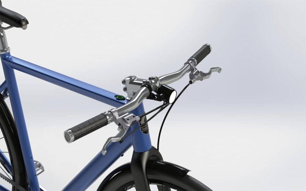 Desiknio Commuter Tourer Product 1