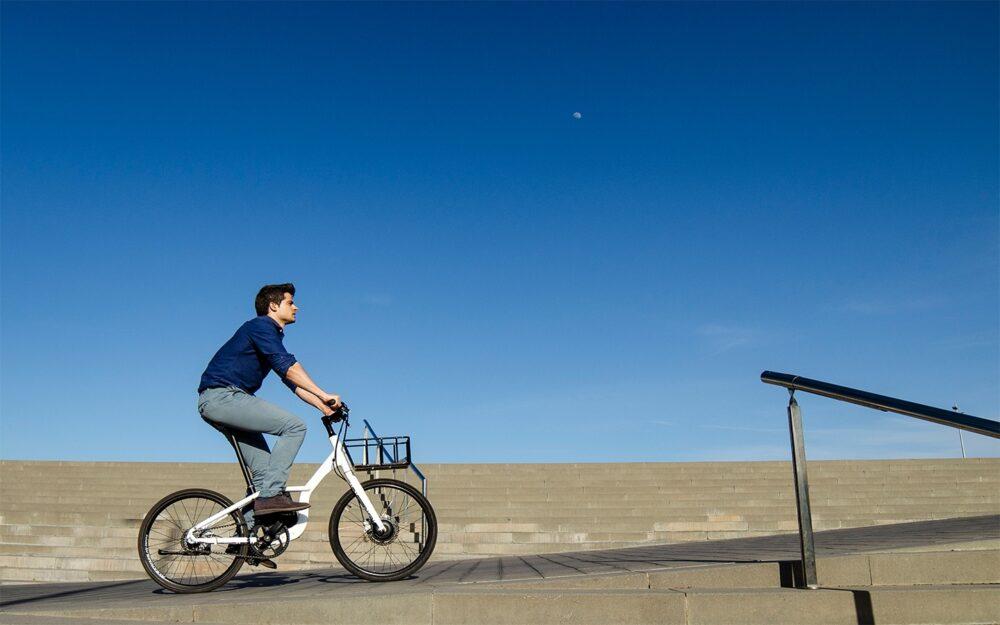 Carmela Bikes Lifestyle 1