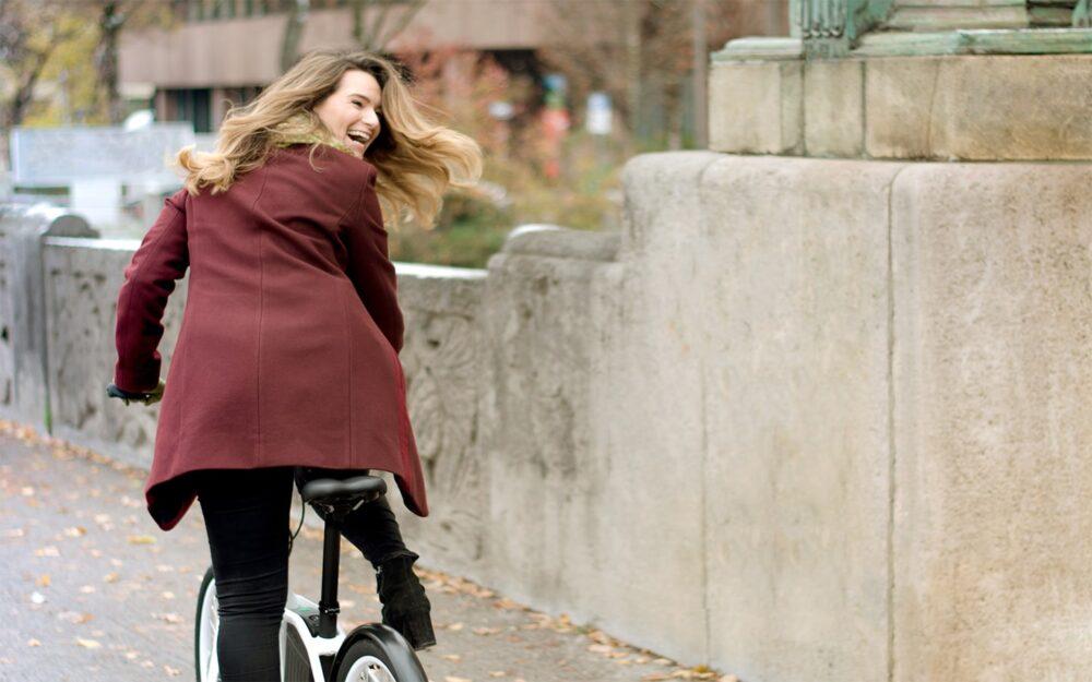 Carmela Bikes Lifestyle 3